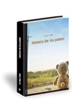 Libro Historia de los países
