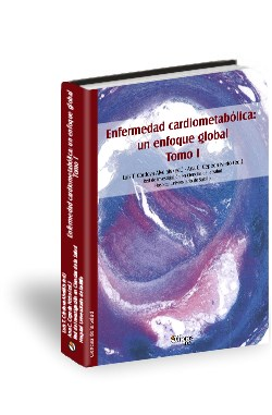Libro Enfermedad cardiometabólica: un enfoque global. Tomo I