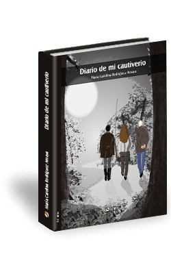 Libro Diario de mi cautiverio