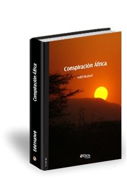 Libro Conspiración África