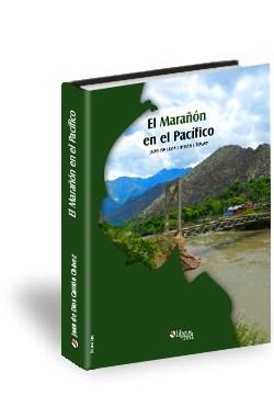 Libro El Marañón en el Pacífico