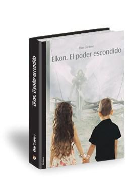 Libro Elkon. El poder escondido