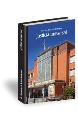Libro Justicia universal