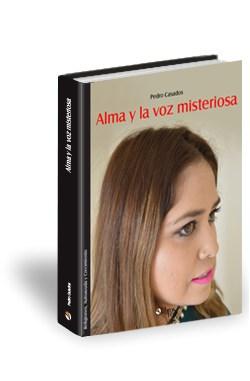 Libro Alma y la voz misteriosa