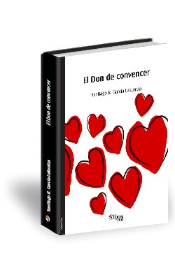 Libro El Don de convencer