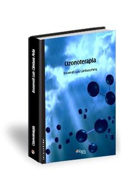 Libro Ozonoterapia