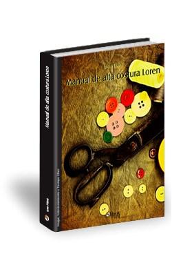Libro Manual de alta costura Loren