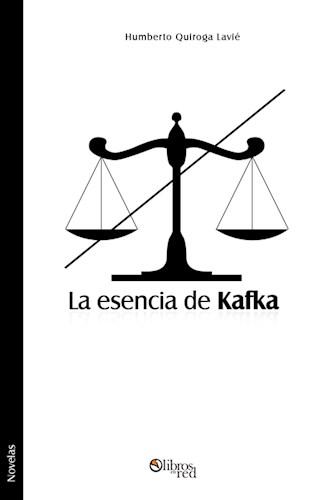 Libro La esencia de Kafka