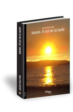 Libro Kanini. El sol de la tarde