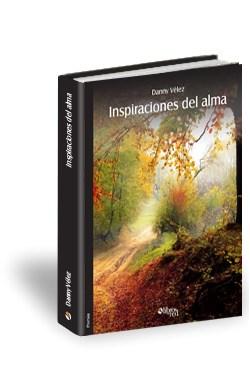 Libro Inspiraciones del alma