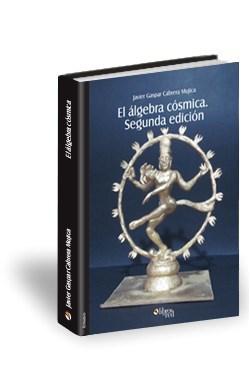 Libro El álgebra cósmica. Segunda edición