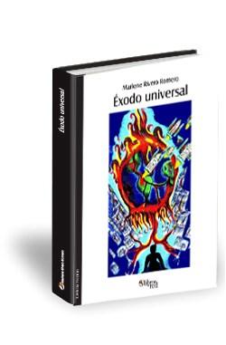 Libro Éxodo universal