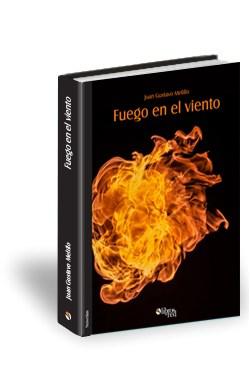 Libro Fuego en el viento
