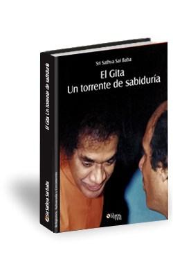 Libro El Gita. Un torrente de sabiduría