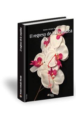 Libro El regreso de la Orquídea