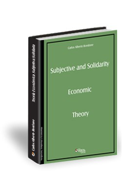 Libro Subjective and Solidarity Economic Theory