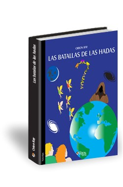 Libro Las batallas de las hadas