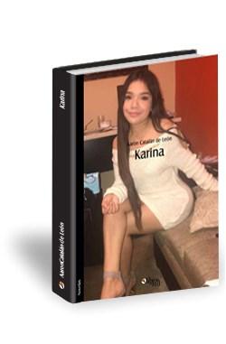 Libro Karina