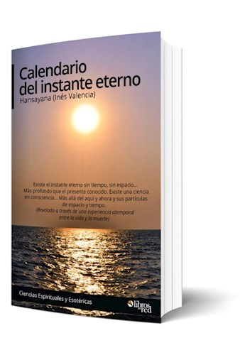 Libro Calendario del instante eterno