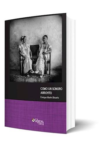Libro Como un sonoro arroyito. Textos periodísticos sobre cultura yucateca