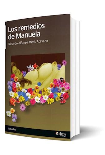 Libro Los remedios de Manuela