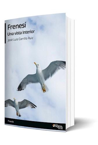 Libro Frenesí. Una vista Interior