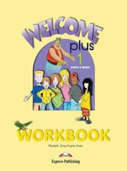 WELCOME PLUS 1 - WB