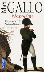 NAPOLEON -L'IMMORTEL DE SAINTE-HELENE- VOL.4-