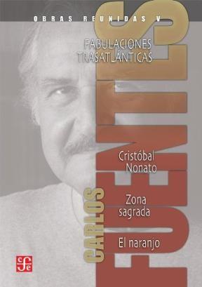 OBRAS REUNIDAS V. FABULCIONES TRASATLANTICAS