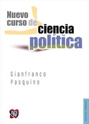 E-book Nuevo curso de ciencia política