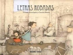 LETRAS ROBADAS
