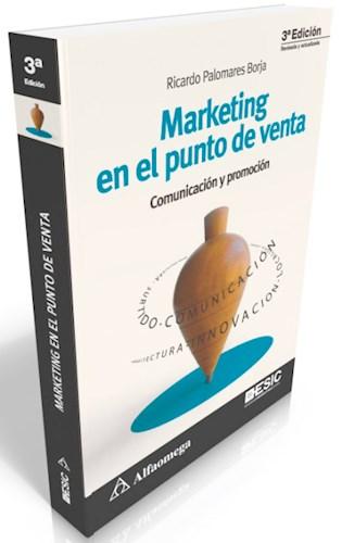 MARKETING EN EL PUNTO DE VENTA