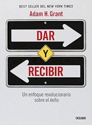 DAR Y RECIBIR. UN ENFOQUE REVOLUCIONARIO SOBRE EL