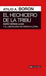 HECHICERO DE LA TRIBU, EL