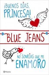 E-book ¡Buenos días, princesa! + No sonrías que me enamoro (pack)