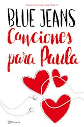 E-book Canciones para Paula (Trilogía Canciones para Paula 1)