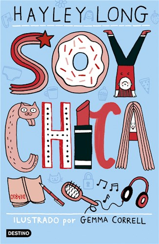 Soy chica