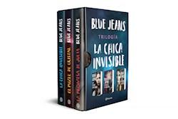 E-book Trilogía La chica invisible (pack)
