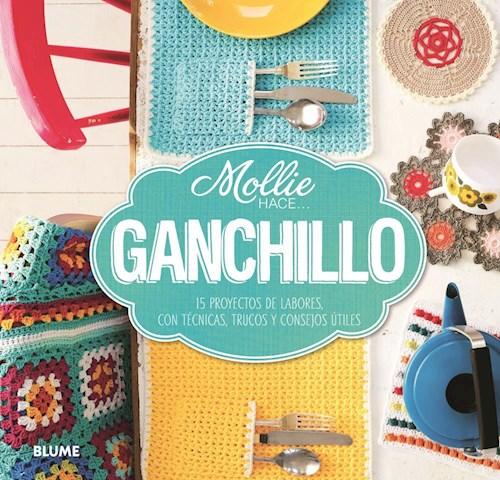 MOLLIE HACE GANCHILLO