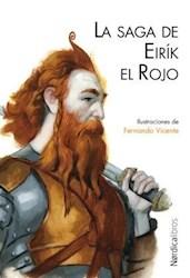 E-book La saga de EIrík el Rojo