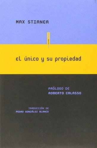 UNICO Y SU PROPIEDAD EL