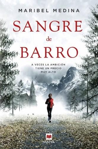 SANGRE DE BARRO