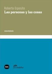 PERSONAS Y LAS COSAS, LAS
