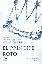 EL PRINCIPE ROTO - LIBRO 2
