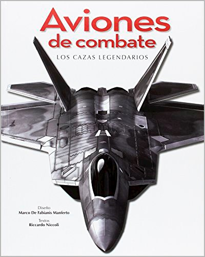 AVIONES DE COMBATE (ESTUCHE)