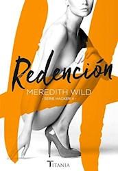 REDENCION (SERIE HACKER 4)
