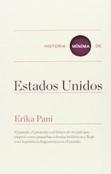 HISTORIA MINIMA DE ESTADOS UNIDOS