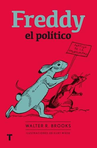 FREDDY EL POLITICO