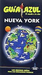 NUEVA YORK GUIAS AZULES 2015