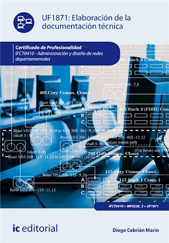 Elaboración de la documentación técnica
